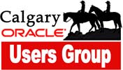 Calgary Oracle Users Group company